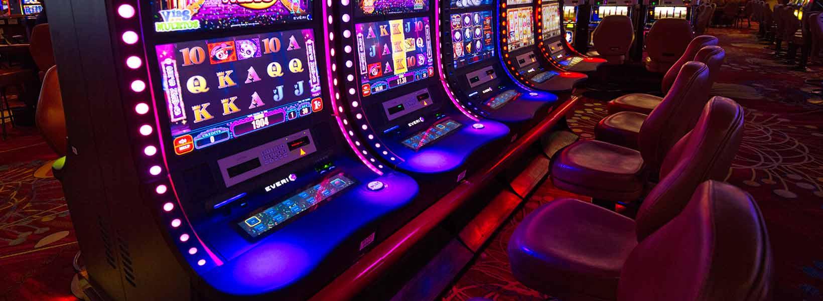 deschidere casino 2021