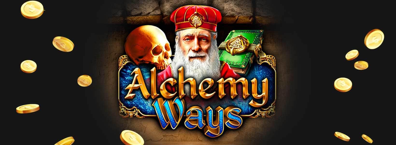 alchemy ways gratis