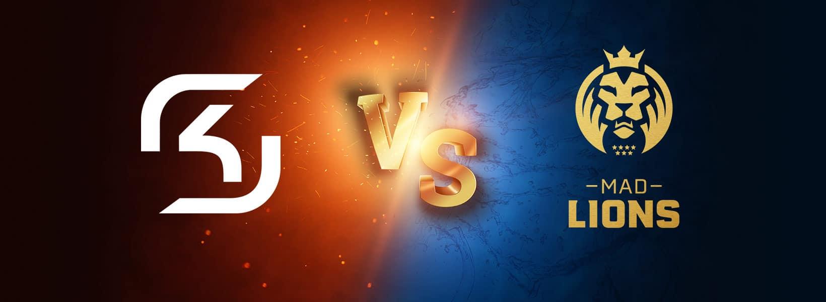ponturi pariuri SK Gaming vs MAD Lions