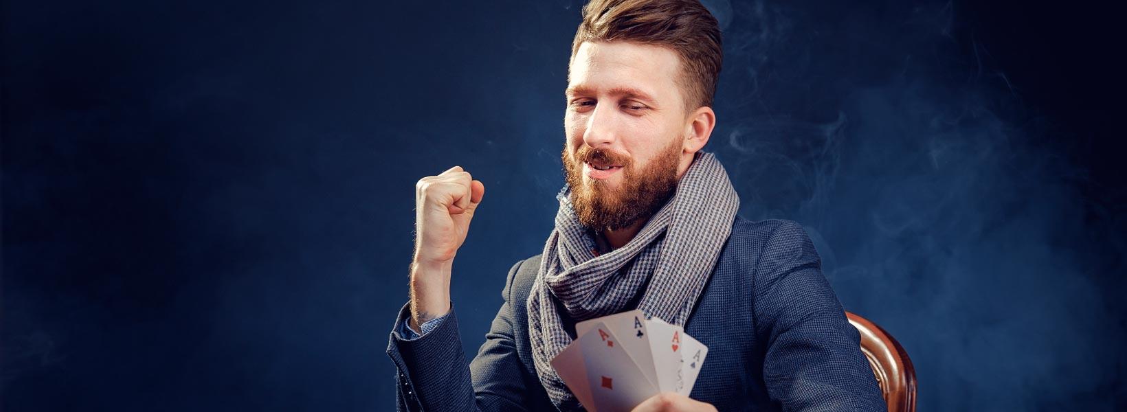 Psihologia jocurilor de noroc