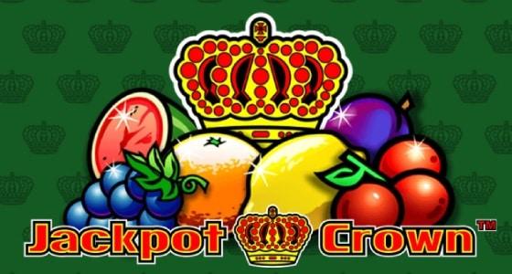 jackpot crown gratis logo slot