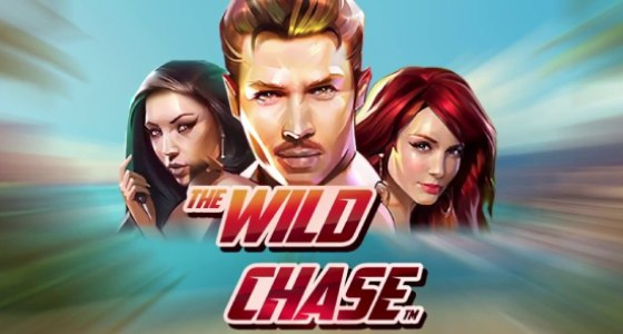 the wild chase gratis logo