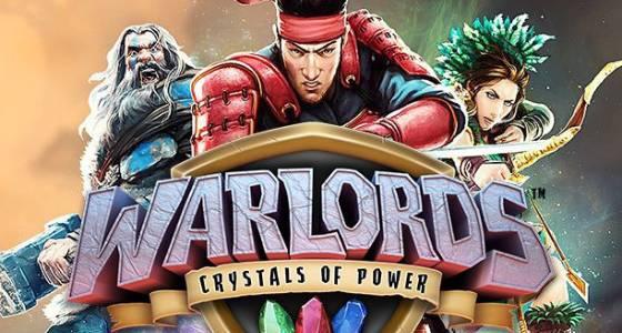 warlords crystal of power slot gratis