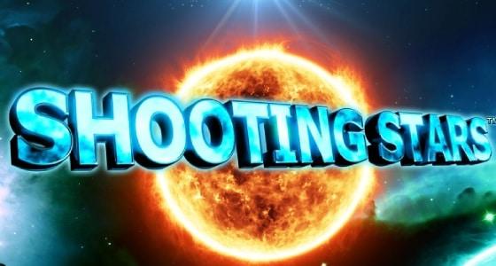shooting stars online slot gratis