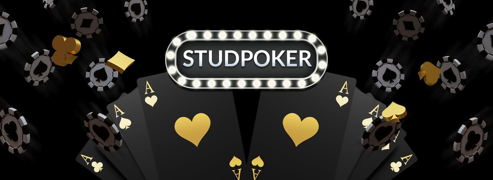 stud poker reguli