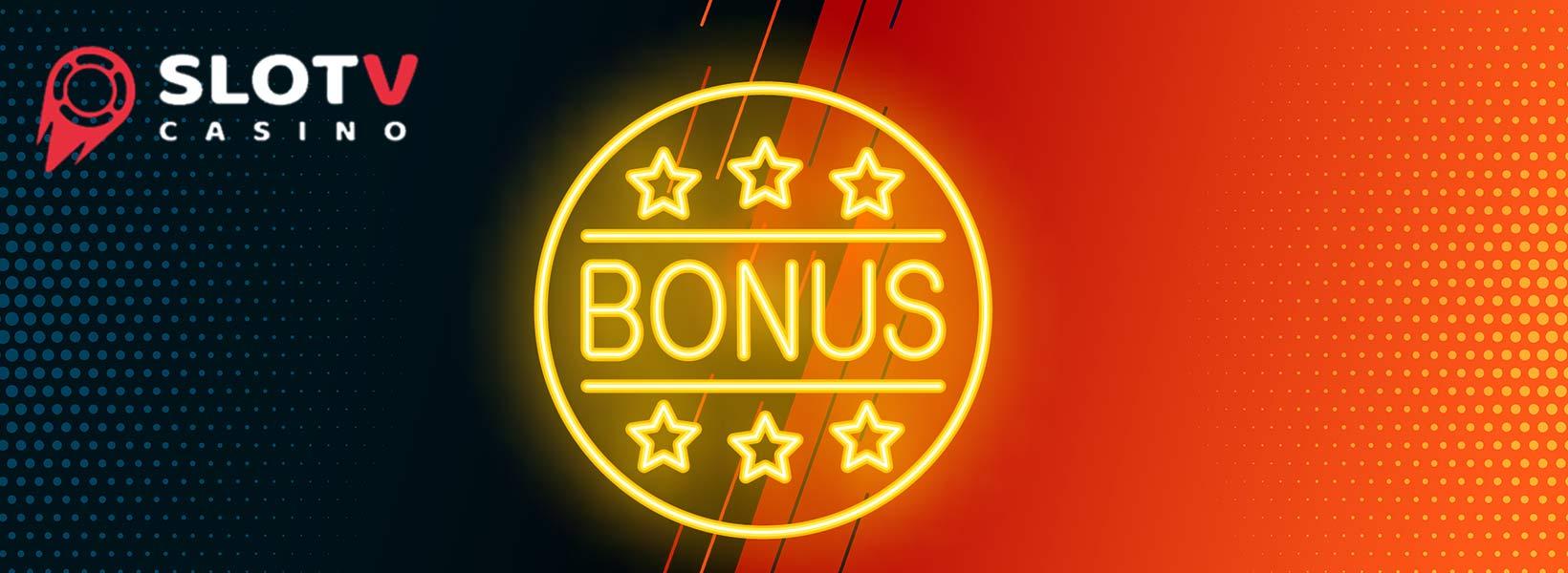 bonus slotv