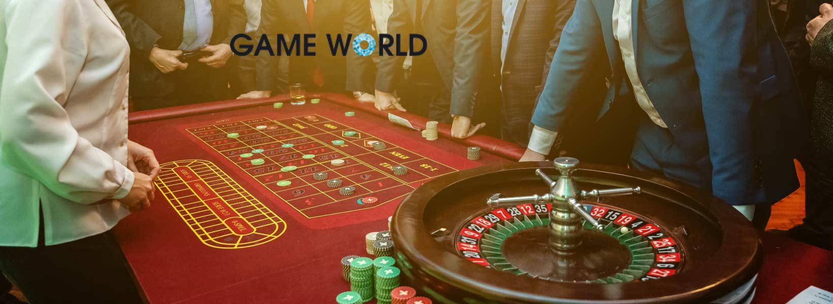 game world live casino