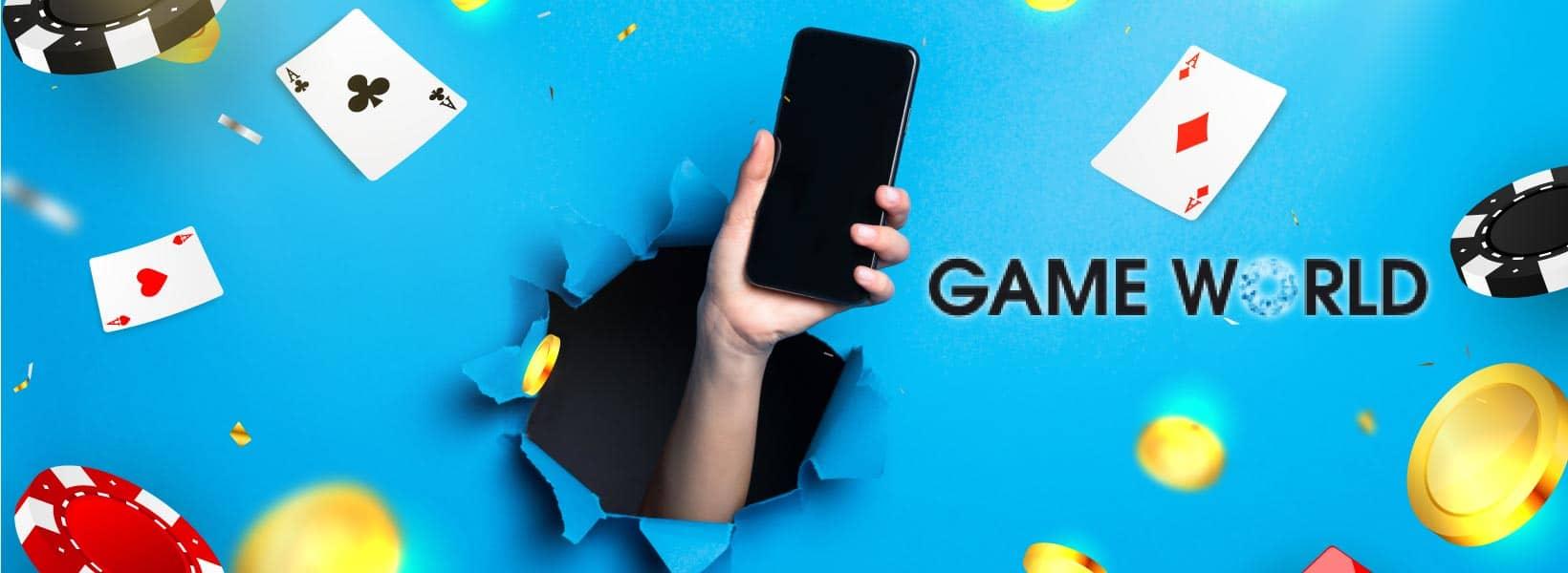 game world mobile