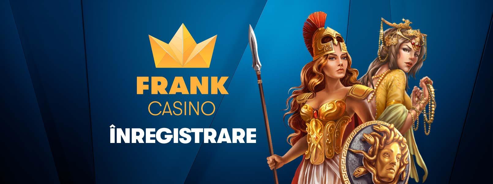 cont frank casino