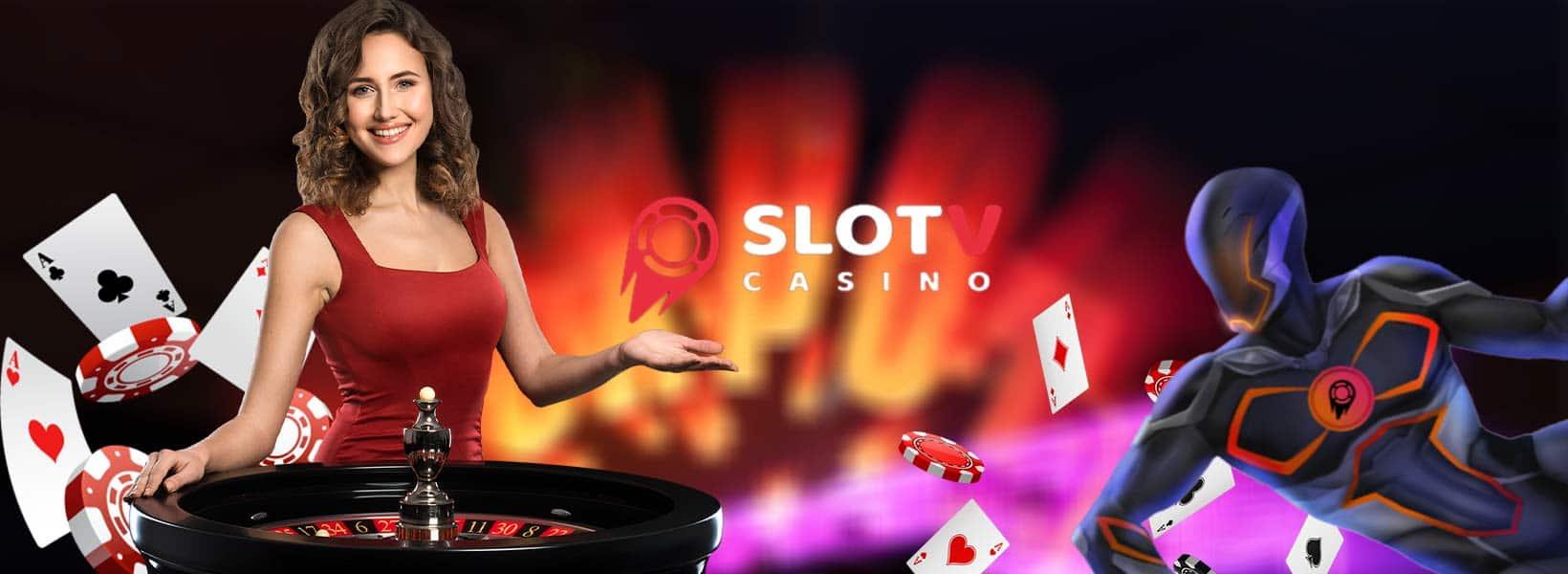 slotv live casino