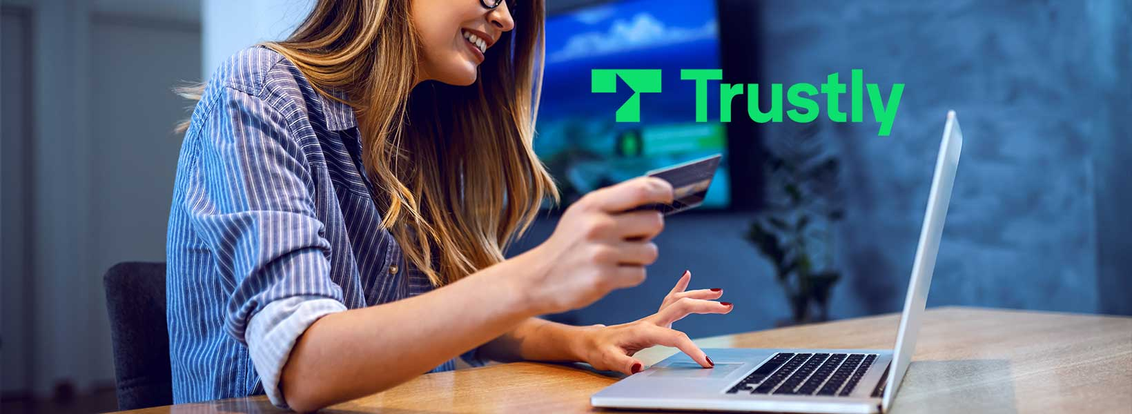 trustly online cazinouri