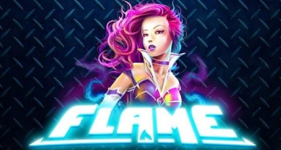 flame-online