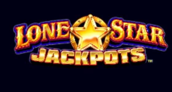 lone star jackpots gratis logo