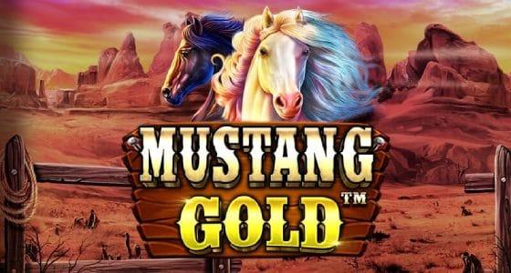 mustang-gold-gratis