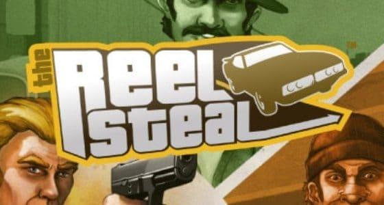 reel steal online slot