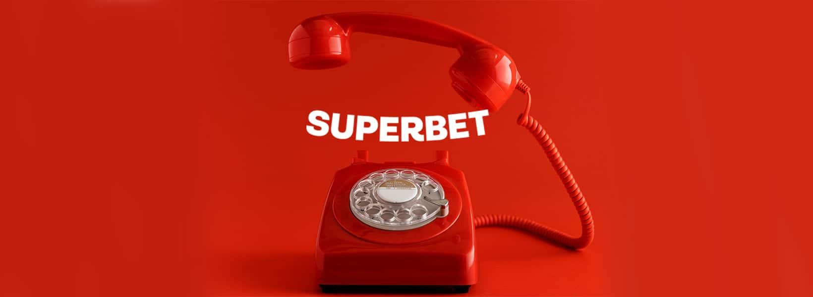 contact superbet